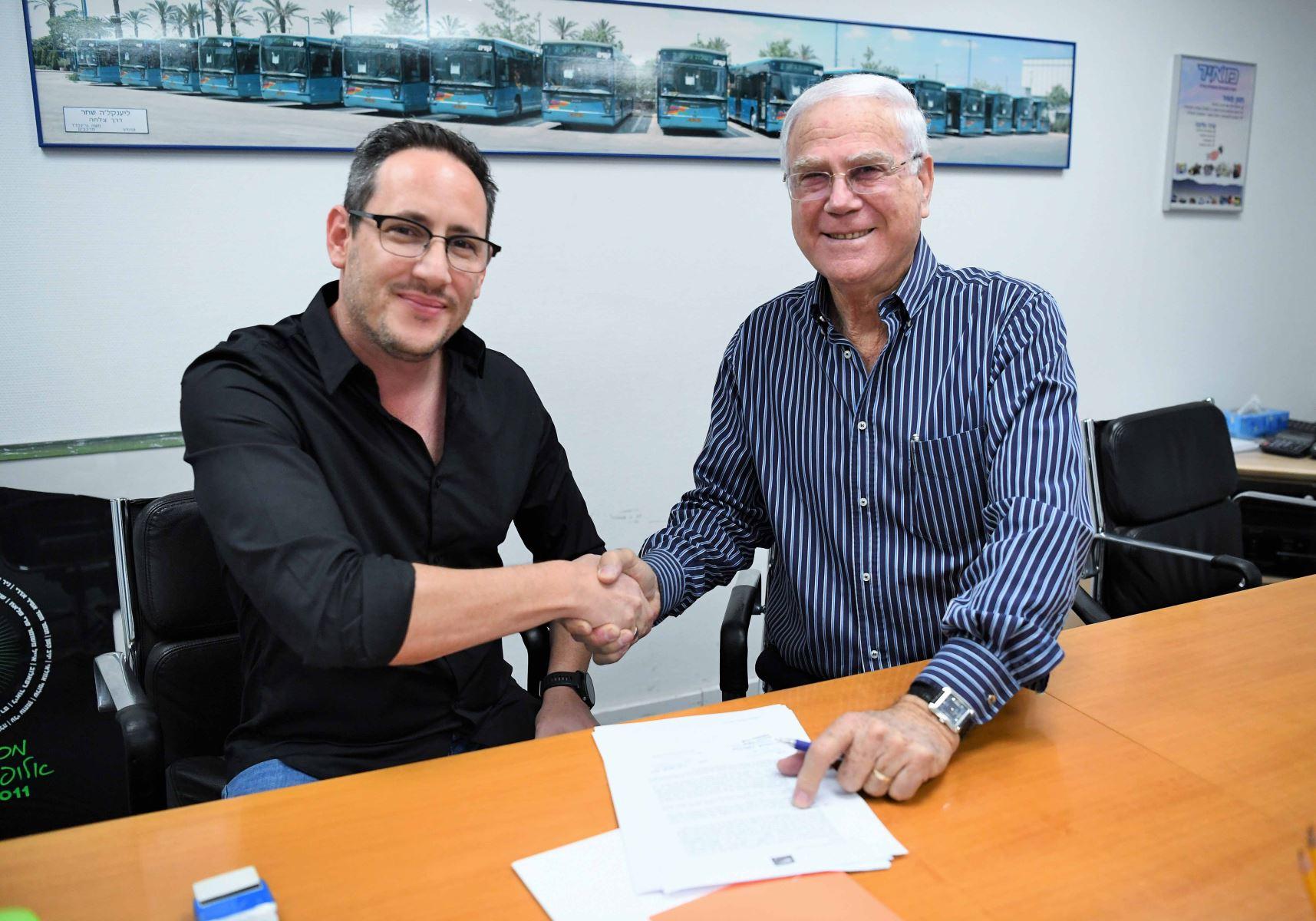 נייקי ומכבי חיפה חתמו על הארכת החוזה ב-3 שנים