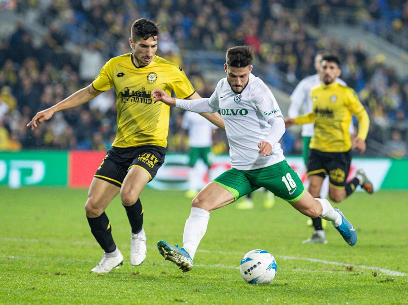 Maccabi beats 0:2 at Netanya
