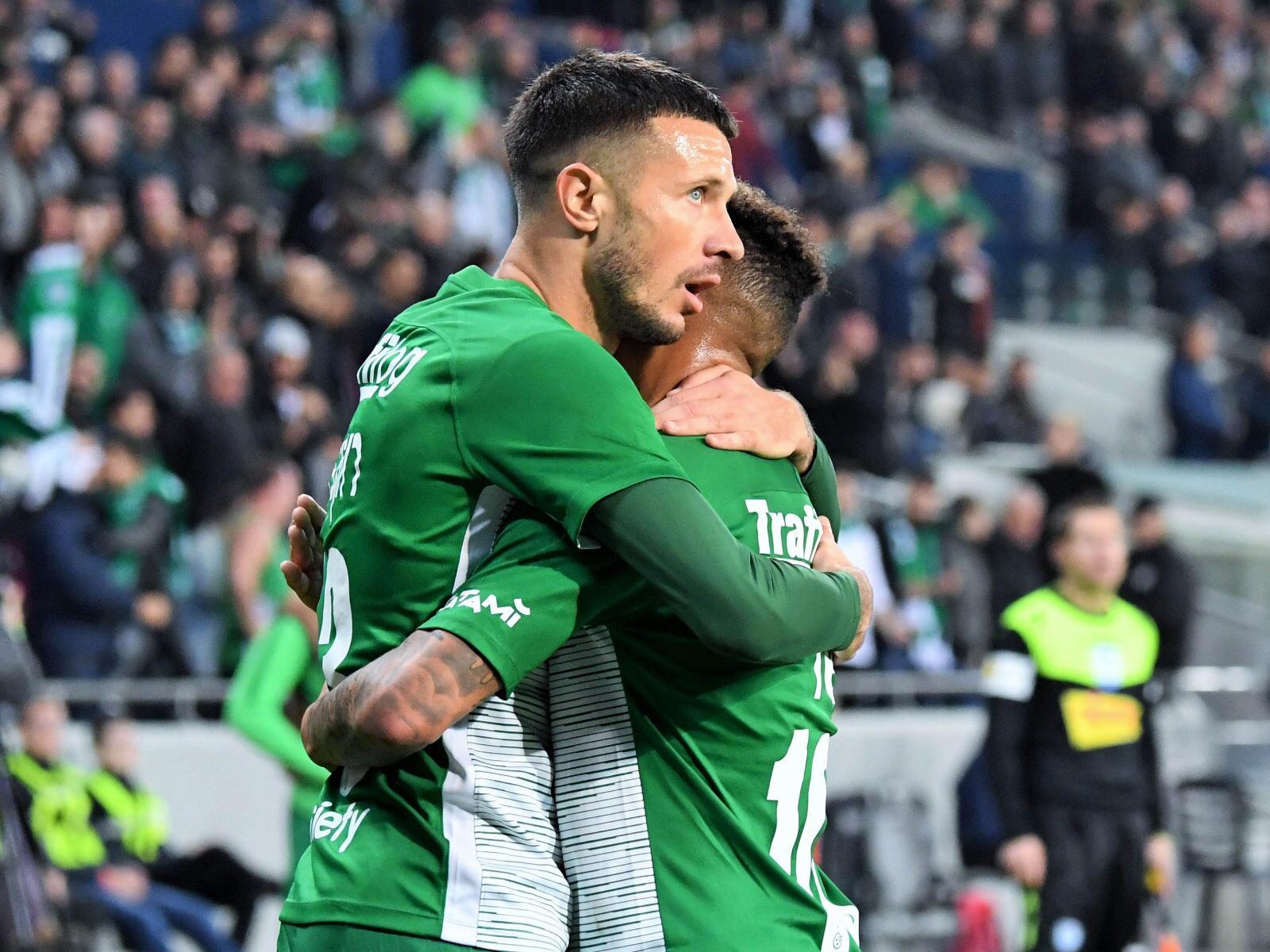 Maccabi defeats Ness Ziona 4:0