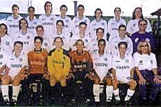 קבוצת הנשים - מכבי חיפה