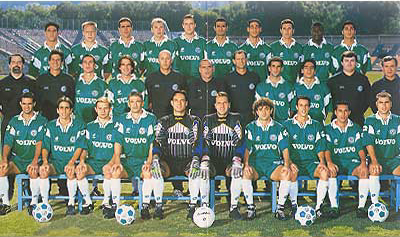after seven years a sixth championship-2001