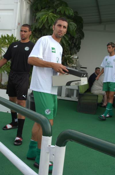 Arik Benado
